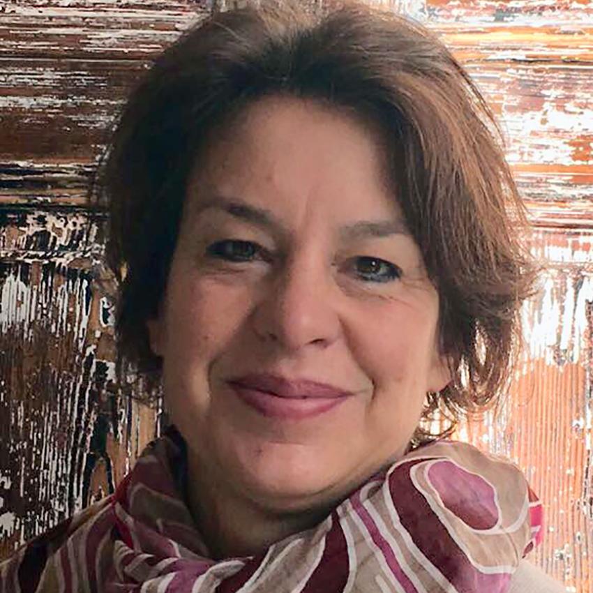 Cornelia Janisch-Binder, med4women