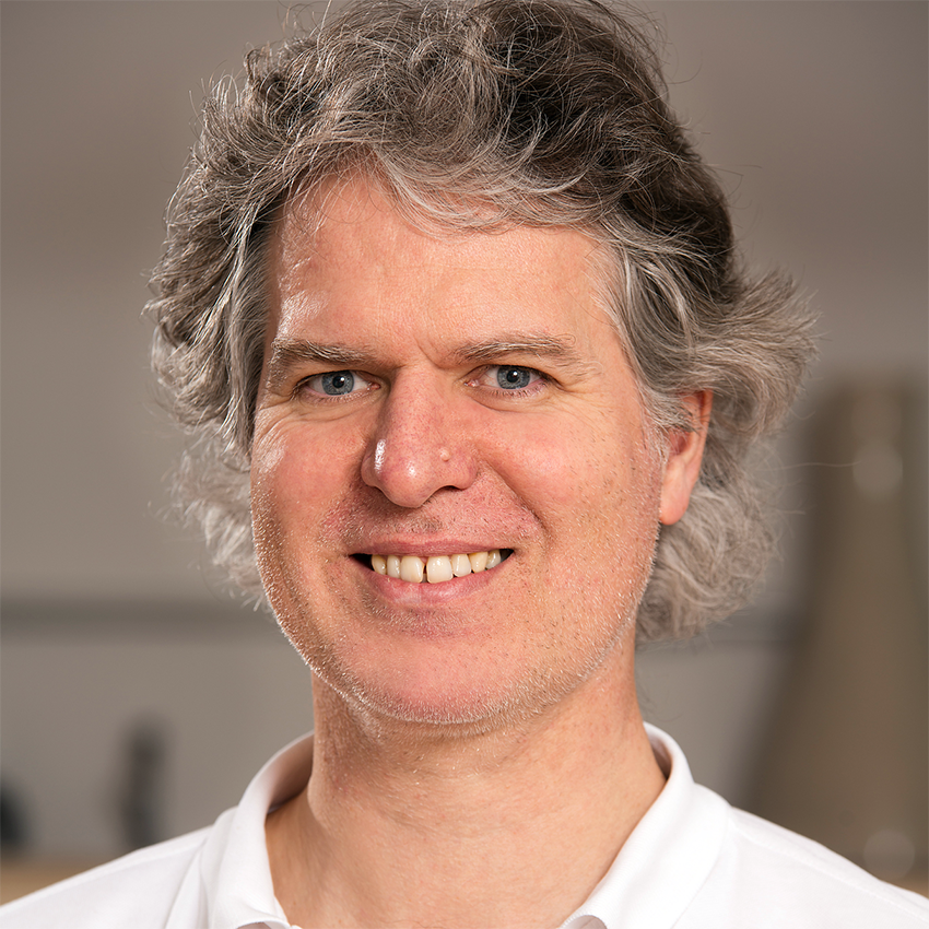 Thomas Tonka, Heilmasseur bei med4women